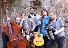 Longiano. Seconda tappa per Borgo Sonoro con il concerto in piazza Malatestiana del gruppo italo – greco Evi Evàn.