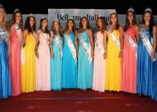 Cesenatico. Sofia Bartoli ha conquistato il titolo di Bellezza Italiana Romagna 2015′. Pronta la squadra delle 12 finaliste.