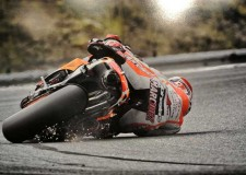 Rimini. Una mostra con gli scatti del contest internazionale 'Rimini Racing Shot' dedicato ai fotografi del motomondiale.