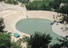 Romagna. Acqua. Le ultime piogge hanno modificato la situazione di deficit pluviometrico e carenze idrica dell'estate 2015.
