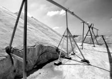 Cervia. Fino al 27 settembre la mostra fotografica 'Saline di Cervia' di Marcello Tumminello, fotografo per passione.