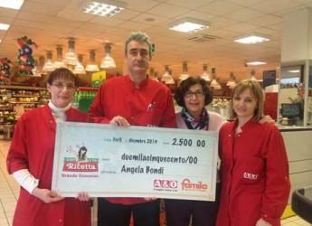Romagna. Scatta il concorso 'scrivi la tua ricetta' giunto alla quarta edizione. Un evento riservato ai clienti dei supermercati A&O.