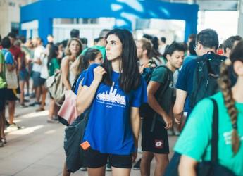 Rimini. Per il Meeting in arrivo 2.194 volontari che lavoreranno gratuitamente all'evento. Emilia Guarnieri: 'Questi ragazzi sono l'anima del Meeting'.