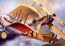 Lugo. Al Salone Estense la presentazione del libro 'I caduti dell'Aviazione italiana nella Grande Guerra' di Paolo Varriale.