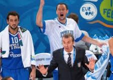 Bologna. Basket. La nazionale di Messina sfida i cinque volte campioni del mondo delle Filippine.