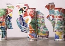 Firenze. Al Museo Marino Marini una mostra personale dell'artista americana Betty Woodman. Sabato l'inaugurazione.