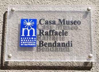 Faenza. Una conferenza alla Casa Museo Bendandi dedicato alla prevenzione sismica.