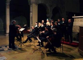 Ravenna. Alla Basilica San Francesco il 'Concerto per Dante'. Un evento tradizionale inserito nel programma di 'Ravenna per Dante'.