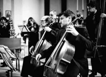 Cesena. 'Cesena canta', concerto con l'antico organo Malamini di San Domenico e gli archi barocchi del conservatorio.
