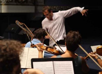 Ravenna. Al palazzo dei congressi il concerto del Gruppo strumentale di Basilea.