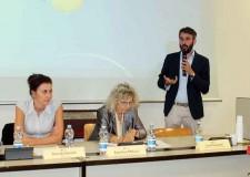 Unione Bassa Romagna. Al Compagnoni si è svolto un convegno sull'alternanza scuola lavoro. Il lavoro comune porterò risultati.
