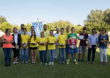 Cotignola. Grande partecipazione alla tradizionale Festa dello Sport. Esibizioni e dimostrazioni dal vivo di numerose attività sportive.