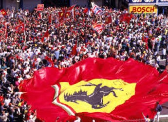 Non solo sport. E se questa volta  la  'rossa' beffasse i lanzichenecchi? Monza è 'pronta' al boato.