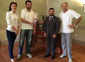 Lugo. Domenico e Cristian Medri si sono aggiudicati il concorso 'Sweety of Milano' con in miglior panettone classico d'Italia.
