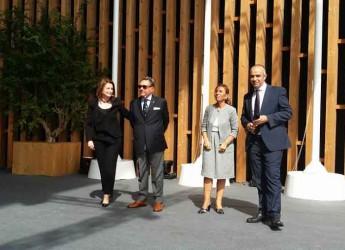 Milano. Presentato all'Expo l'edizione da record del Salone Nautico di Genova che prenderà il via il 30 settembre.