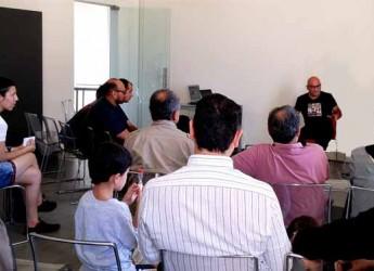 Forlì. Secondo incontro per la Fanzionoteca d'Italia dedicato alla Tesi di laurea.