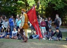 Ravenna. In due mila alla festa medievale della Rocca Brancaleone. Un evento da esportare ad altre zone della città.