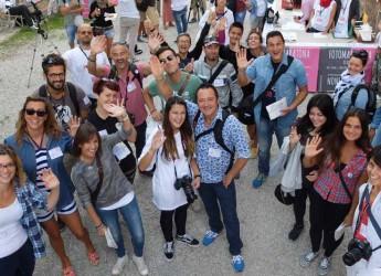Rimini. Si è svolta la Fotomaratona, 3 ore, 3 temi e tre scatti. Premiati i tre vincitori.
