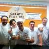 Riccione. Oltre 10mila presenze alla prima edizione di Gelato Festival vinta dal bolognese Matteo De Simone.