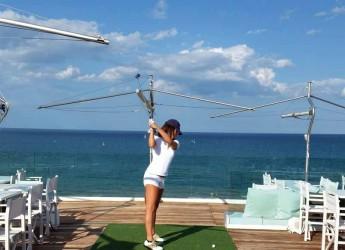 Riccione. Riccione Golf Challenge, la sfida inedita del colpo perfetto mette in buca la nuova vocazione turistica della Riviera
