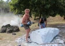 Casola Valsenio. 'Gypsum scultori in azione': fino al 13 settembre a Casola Valsenio l'arte scolpita nel gesso.