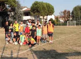 Cotignola. Inaugurato il rinnovato campo da calcio a 5 con un torneo che si è svolto nel week end.