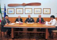 Lugo. Il museo Francesco Baracca entra nella rete nazionale Musei Aeronautici. Firmato l'accordo.