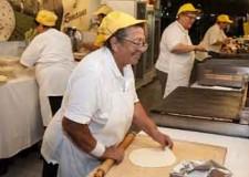 Bellaria Igea Marina. In tanti per l'edizione 2015 de 'La pis un po' ma tot', la festa dedicata alla piadina, il pane di Romagna.