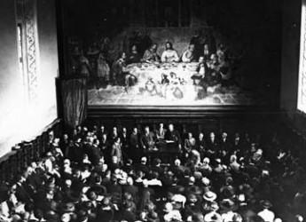 Ravenna. Il tema dantesco dell'esilio nella poesia italiana del Novecento al centro dell'appuntamento delle Letture Classensi.