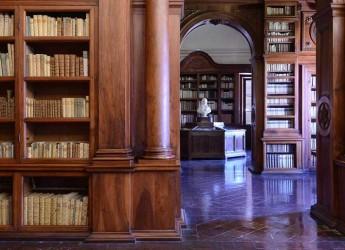 Ravenna. Alla Classense la mostra di Camillo Morigia dedicato a libri, incisioni e disegni all'origine del progetto architettonico del sepolcro dantesco.