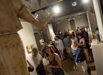 Rimini. Quasi 8mila visitatori per la retrospettiva su Ilario Fioravanti a Castel Sismondo. In programma tre visite guidate.