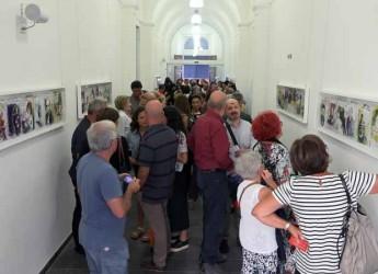 Santarcangelo. Cantiere poetico. Ben 3mila partecipanti delle iniziative degli ultimi 8 giorni dedicate a 'Lello' Baldini.