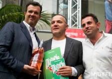 Faenza. La pizzeria 'O Fiore Mio premiata per il terzo anno consecutivo con i Tre Spicchi della guida Pizzerie d'Italia del Gambero Rosso.