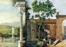 Cotignola. Inaugura domani la mostra di Fioravante Gordini, la prima personale presentata in città.