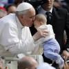 Non solo sport. Un leader c'è, ed è papa Francesco. Sacro e profano per un weekend davvero intenso.