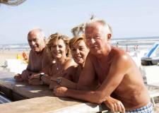Emilia Romagna. In regione sono circa 22mila i pernottamenti di pensionati austriaci dell'Associazione PVÖ, la più importante associazione della terza età.