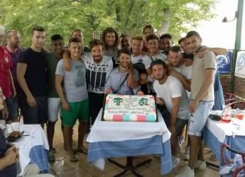 Gabicce. Il Gabicce Gradara vince con il Montelabbate in Coppa Marche in attesa del Campionato di Prima Categoria.
