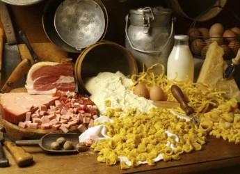 Emilia Romagna. Reporter e blogger da 11 paesi in regione alla scoperta della gastronomia di qualità.