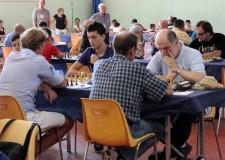 Cesenatico. Al via il 19° torneo internazionale di scacchi 'BCC Sala di Cesenatico'.
