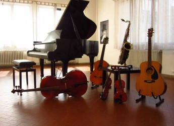 Fusignano. Alla scuola di musica Corelli ripartono i corsi. Aperte le iscrizioni tra musica classica, moderna, per bambini e d'insieme.