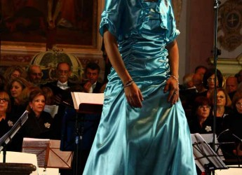 Cesena. Ritorno del Coro Musicaesena con un concerto tripudio di allegria e melodie che sanno di primavera.