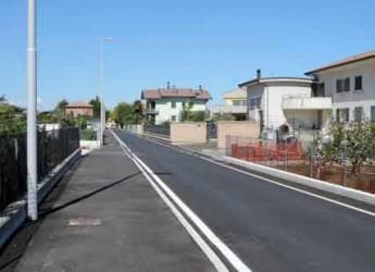 Bellaria Igea Marina. Completata la ciclabile di Bordonchio, terzo stralcio di un intervento che collega i confini cittadini.