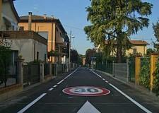 Cesena. In città già quasi 140 Km di zone con il limite dei 30 orari. L'obiettivo è quello di estenderle almeno alla metà delle strade urbane.