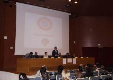 Cesena. Inaugurato l'anno scolastico nell'aula magna della facoltà di Psicologia che ha accolto insegnanti e dirigenti da tutta la Romagna.