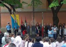 Santarcangelo. Tante le iniziative in programma per il 71° anniversario della Liberazione della città. Un ricordo particolare a Livio Bonanni.