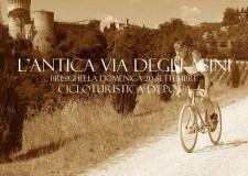 Brisighella. Doppio week end alla scoperta del territorio con la cicloturistica 'L'antica via degli asini' e il trail lungo la Vena del gesso.