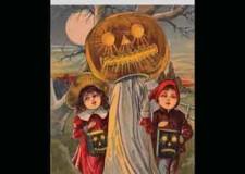 Cesena. In tutte le librerie arriva 'Halloween. Origine, significato e tradizione di una festa antica anche in Italia'.