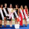 Cesena. Ippodromo. In pista si corre il premio Giemme, occhi puntati sulle ragazze che si sfidano per l'elezione di Lady Trotto 2015.