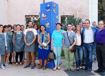 Ravenna. Cervia. Le città protagoniste all'Expo per la promozione del territorio fra mosaico, ambiente e gastronomia.