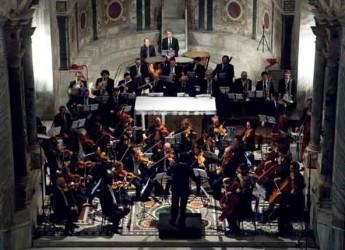 Ravenna. Al via la rassegna 'Organo e orchestra nel Romanticismo'. 'Stabat Mater' il primo concerto nella basilica di San Vitale.